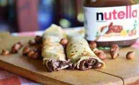 186 - Nutella Durum