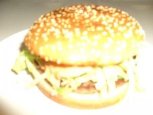 (49) Maxi Burger