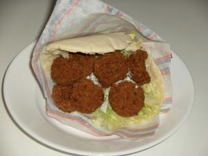 (56) Falafel