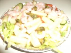 (63) Vestkyst Salat
