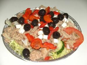 (64) Tun Salat