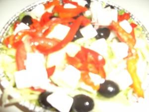 (66) Tyrkisk Salat