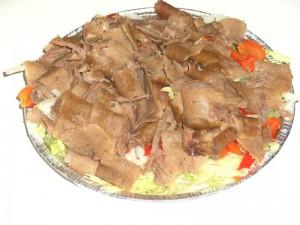 (68b) Kebab Salat