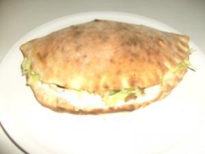 (77) Pizza Sandwich